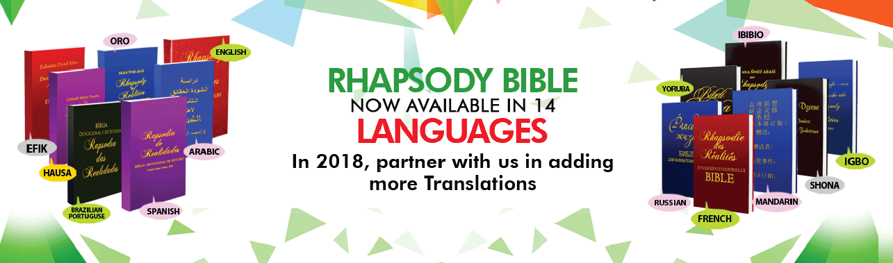 Bible-Translation